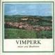 Vimperk - město pod Boubínem