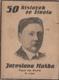 50 historek ze života Jaroslava Haška