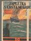 Zápletka s Costa Negrou