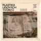 Plastika lidových tvůrců (edice Soudobé české umění)