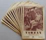 Tarzan 3 - Návrat z džungle (v sešitech)