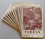 Tarzan 2 - Vězeň pralesa (v sešitech)