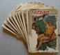 Tarzan 1 - Syn divočiny (v sešitech - nekompletní)