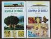 Kniha o Bibli Starý zákon Nový zákon 2 sv.