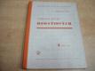 Výbor z básní Horatiových, díl prvý: Úvod