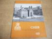 Cheb. Městská památková rezervace a hrad