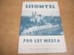 Litomyšl. 700 let města