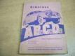 Řidičova abeceda. Úvod do automobilismu