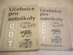 Učebnice pro autoškoly C, D. T. + Obrazová příloha