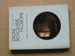 Zadní schodiště filosofie (1995)