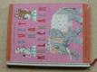Svět na kolečkách (SNDK 1959) Vyprávění o artistech a cirkusových zvířatech