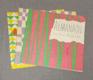 Almanach klubu čtenářů 1961