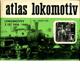 Atlas lokomotiv / Lokomotivy z let 1918-1945