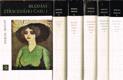 Marcel Proust - Hledání ztraceného času (6 svazků)