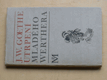Utrpení mladého Werthera (1968)
