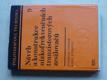 Návrh a konstrukce nízkofrekvenčních tranzistorových zesilovačů (1974)