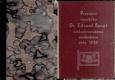 President republiky Dr.Edvard Beneš československému studentstvu roku 1938 + Masaryk jako sociolog