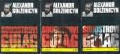 Souostroví Gulag 1-3