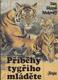Mukerdží - Příběhy tygřího mláděte