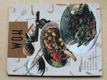 Chutné, kořeněné a rychlé pokrmy opečené za stálého míchání