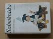 Sedmikráska (1984) Německé pohádky, il. J. Trnka