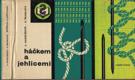 Hanzlíková, Škamlová - Háčkem a jehlicemi