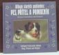 Album starých pohlednic Pes, přítel a pomocník / Antique Postcards Album Dog, Friend and Helper