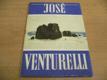 José Venturelli. Ein chilenischer Maler und Grafi