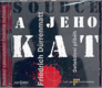 CD-SOUDCE A JEHO KAT