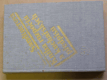 Kniha rozpočtů a kuchařských předpisů (1990)