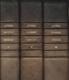 Chodské rebelie (Historický román o třech dílech)
