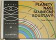 Planety naší sluneční soustavy(edice OKO, sv. 65)