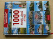 1000 hradů, zámků a tvrzí z Čech, Moravy a Slezska