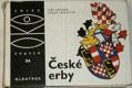 České erby (edice OKO sv.34)