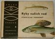 Ryby našich vod (edice OKO sv.4)