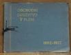 Obchodní družstvo v Plzni 1902 - 1927