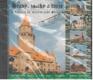 Hrady, zámky a tvrze v Čechách na Moravě a ve Slezsku - CD-ROM