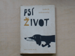 Psí život (1959) il. Ota Janeček