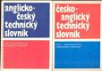 ČESKO-ANGLICKÝ, ČESKO-ANGLICKÝ TECHNICKÝ SLOVNÍK (2 SV.)