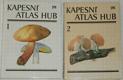 Kapesní atlas hub 1. a 2.