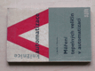 Měření tepelných veličin v automatizaci (1967)
