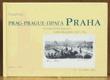 Praha Historické pohlednice Karel Bellmann 1897-1906