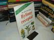 Bylinný receptář