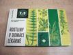 Rostliny v domácí lékárně ed. Jak
