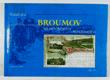 Broumov na historických pohlednicích