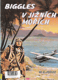 Biggles v jižních mořích od William Earl Johns