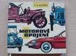 Motorové opojení (1966) il. F. Škoda