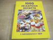 1000 nejlepších receptů z nakladatelství GEN (200