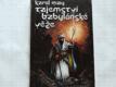 Tajemství babylonské věže