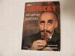 Miloš Kopecký - důvěrný portrét